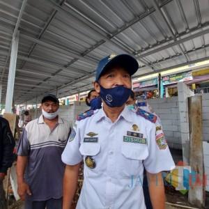 Pandemi Covid-19, Dishub Kabupaten Malang Optimistis Target PAD Bisa Lebih 100 Persen