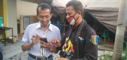 Laporannya Dihentikan, Thamrin Ancang-Ancang Laporkan Bawaslu ke DKPP