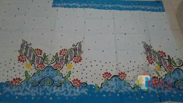 UBL, Produksi Batik Mulai dari Seragam Sekolah Sampai Berharga Jutaan