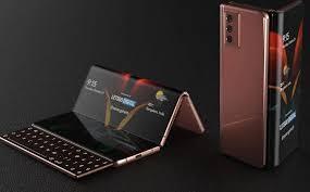 Samsung Galaxy Z Fold 3 Segera Rilis, Fitur Kamera Akan Ada di Bawah Layar