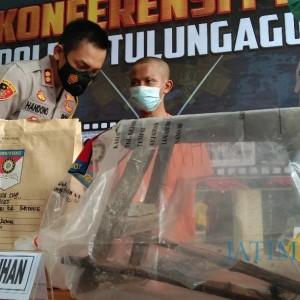 Polisi Akhirnya Tetapkan BS Sebagai Tersangka Pembunuhan di Suruhan Lor Bandung