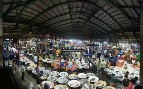 Aspigrata Tentukan Harga Ikan di Kolam, Bakul Gurami Tulungagung Buka Harga Riil