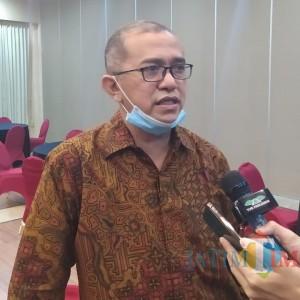 Tinjau Tol Probowangi, Singgih Januratmoko Anggota DPR RI Beber Kendala Pengerjaan