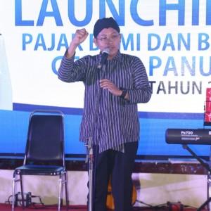 Dongkrak Perekonomian, 2021 Pemkot Malang tetap Fokus UMKM