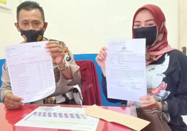 Rekening Istri Polisi di Malang Dikuras Penipu, Terkecoh Pulsa hingga Beritahukan Kode OTP