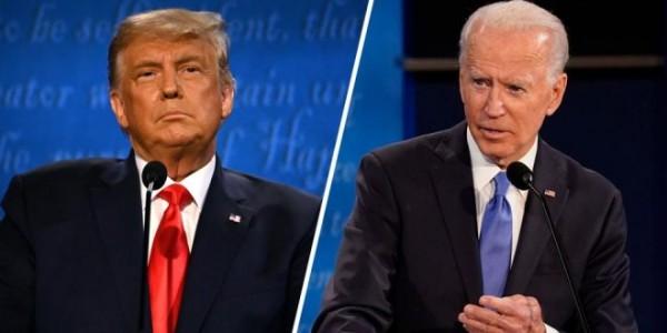 Donald Trump Akhirnya Izinkan Transisi Kekuasaan terhadap Joe Biden