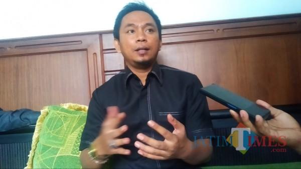 Komisi IV DPRD Bondowoso Dorong Penerapan Pembelajaran Tatap Muka