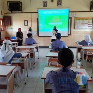 Kota Malang Bersiap Pembelajaran Tatap Muka, Sekolah Wajib Lapor ke Satgas
