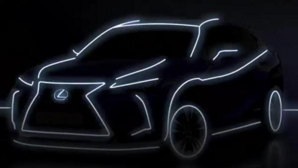Besok, Lexus Bakal Launching Mobil Listrik di Indonesia, Intip Bocorannya