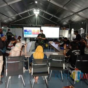 Pemkot Surabaya Klaim Covid-19 Melandai, Faktanya di RS Ini Ada Kenaikan 400 Persen