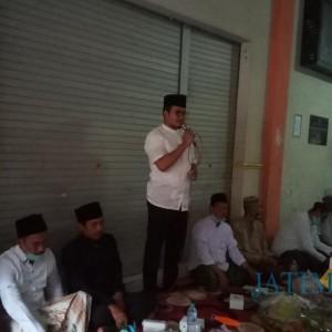 Gelar Maulid Nabi, PKL Pasar Ki Lemah Duwur Bangkalan Terima UMKM
