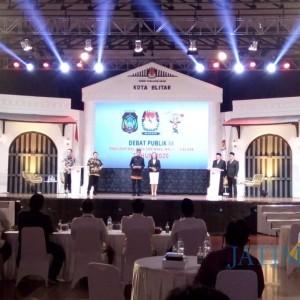 Lugas dan Jelas dengan Program Ekonomi Pembangunan, Henry-Yasin Unggul di Debat Pamungkas