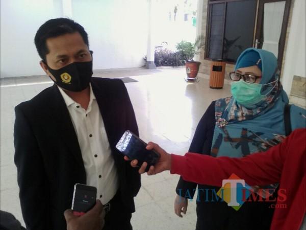 Pembagian Insentif Guru Ngaji Amburadul, Fraksi PKB DPRD Banyuwangi Kecewa