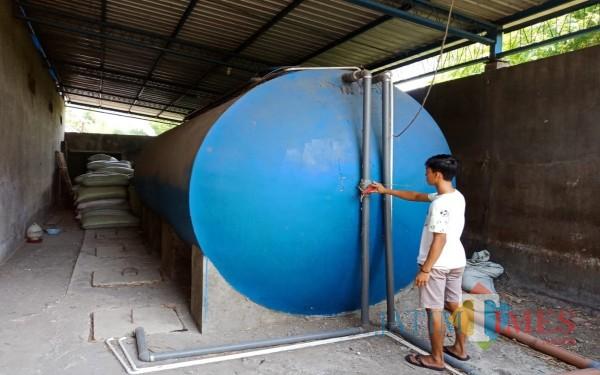 Target DLH Jombang Bangun IPAL Komunal di Industri Tahu Gagal