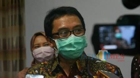 APBD Segera Dibahas, Plt. Bupati Jember: Surat Pengantar KSOTK Baru dari Gubernur Sudah Terbit
