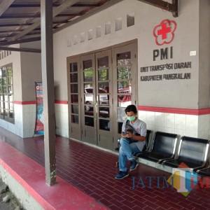 Stok Darah di Bangkalan Menipis, Ini Sebabnya