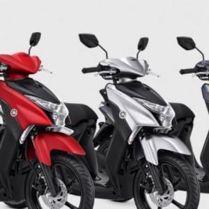 Yamaha Gear 125 Resmi Meluncur Hari Ini, Berikut Spesifikasi & Harganya