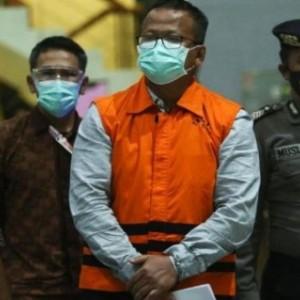 Edhy Prabowo Resmi Tersangka, Jokowi Tunjuk Luhut sebagai Menteri KKP