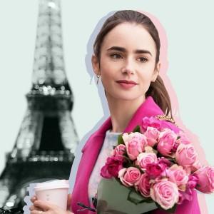 Ditonton 676 Juta Orang, Netflix Bakal Lanjutkan Emily in Paris ke Musim Kedua