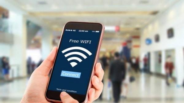 Tahun Depan, Taman-Taman di Kota Malang Akan Dipasang WiFi Gratis