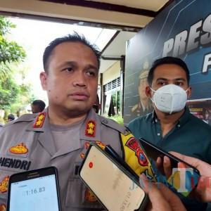 Dugaan Kasus Sabotase PDAM Kota Malang, Polres Malang Periksa 12 Orang