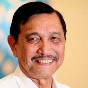Luhut Panjaitan Ditunjuk sebagai Menteri KKP, Warganet: Lord Luhut di Atas Segalanya