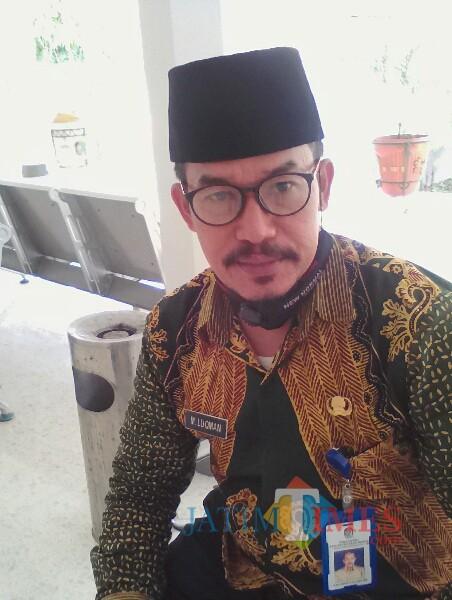M. Luqman, Kabag Kesra Pemkab Banyuwangi (Nurhadi Banyuwangi Jatim Times)