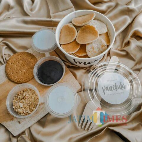 Panekuki Lumajang, Mini-Pancake yang Kian Digemari