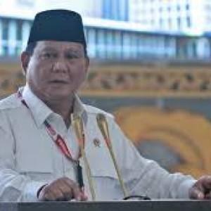 OTT Edhy Prabowo Dinilai Hancurkan Cita-Cita Prabowo Subianto Jadi Presiden 2024