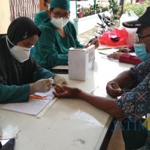 Perketat Prokes, Satgas Covid-19 Kecamatan Kedungwaru Larang Hajatan di 4 Desa