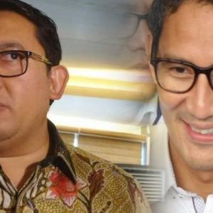 Edhy Prabowo Tersangka, Fadli Zon dan Sandiaga Uno Dinilai Berpeluang Jadi Menteri KKP