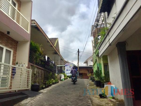 Warga Desa Sidomulyo Diamankan Usai Lecehkan TNI Lewat FB, Ternyata Suka Kumandangkan Azan