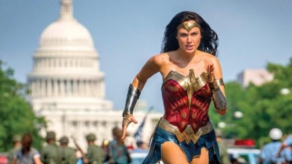 Wonder Women 1984 Dijadwalkan Tayang 16 Desember di Bioskop Indonesia