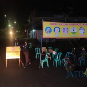 14 Pasien Konfirmasi Positif, Dusun Gangsiran Tlekung Terapkan PSBL