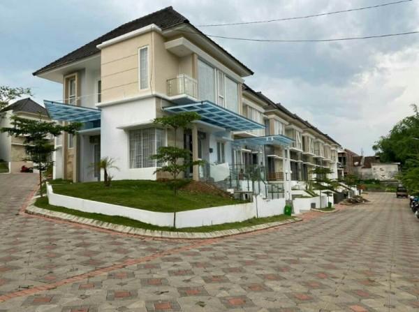 Dapatkan Diskon Akhir Tahun Town House The Kalindra Malang, Sisa Cuma Beberapa Unit!