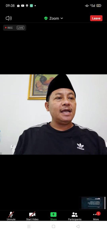 Capai Misi Pertama, Pendidikan Karakter Masih Jadi Andalan Wali Kota Malang