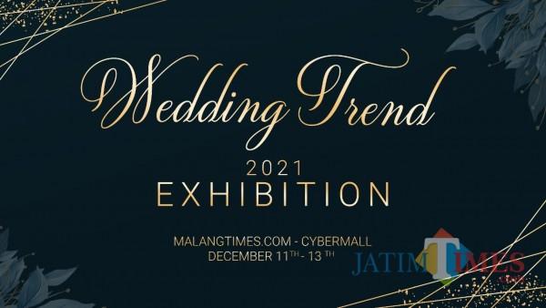 Wedding Trend 2021 Exhibition (MalangTIMES)