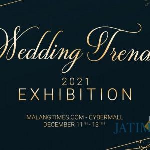 Tren Pernikahan Berubah karena Covid-19, Wedding Trend 2021 Exhibition Jawabannya