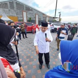 Berkat Tangan Dingin Sanusi, Akhirnya BOS Kabupaten Malang 2020 Cair