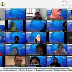 Keren, Unikama Gelar Konferensi Internasional, Hadirkan Pemateri dari Berbagai Negara