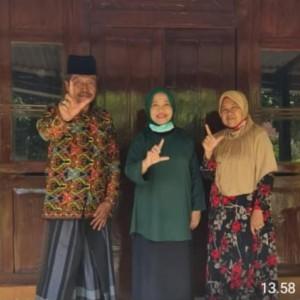 Jam'iyah Thoriqoh Naqsabandiyah Kabupaten Malang Siap Menangkan LaDub