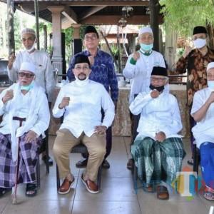 Ali Maschan: Machfud Arifin Dekat dengan Kiai NU dan Sangat Toleran