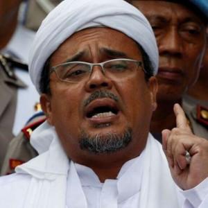 FPI Sebut Proses Panggilan Polisi Terhadap Rizieq Shihab Bisa Masuk MURI