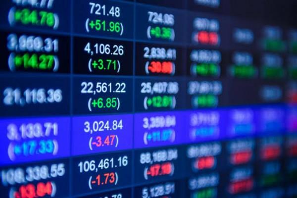 Index saham (istimewa)