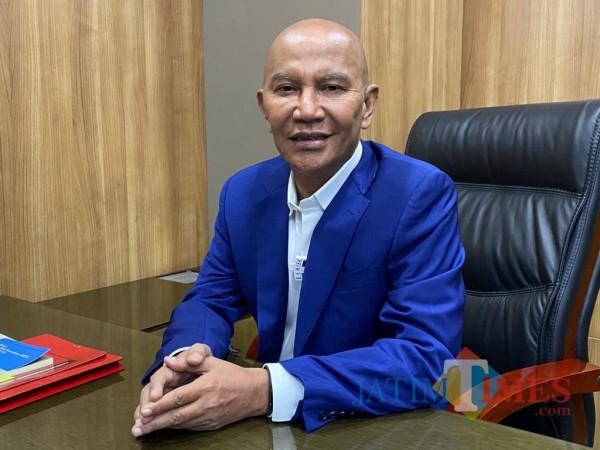 Ketua Banggar DPR RI, MH. Said Abdullah (Foto: Ist / Jatim TIMES)