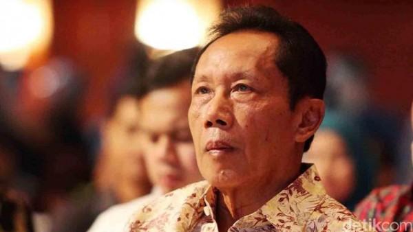 Kerap Didemo, Sutiyoso Ungkap Siasat Jinakkan Habib Rizieq dan FPI