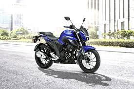 Yamaha FZ 25 (Foto:  BikeDekho)