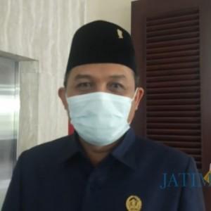 15 ASN Kota Malang Reaktif, Anggota DPRD Kota Malang Jalani Tes Swab
