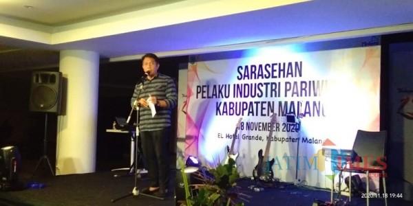 Lampaui Target, Pajak Restoran Sumbang PAD Kabupaten Malang Rp 6,3 Miliar