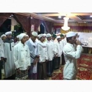 Viral Azan Seruan Jihad dan Ada yang Bawa Senjata Tajam, Polisi Periksa Masjid di Petamburan
